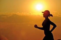 Wysiłek fizyczny i serce kobiety