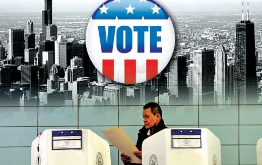 Będzie dogrywka wyborcza. Porażka polonijnych kandydatów