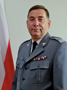 Krzysztof Gajewski fot.policja.pl