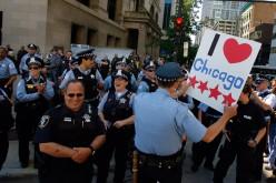 Chicagowski ośrodek zatrzymań jak tajne więzienie CIA
