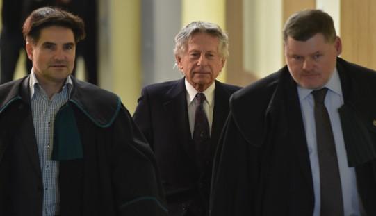 Polański extradition ruling delayed