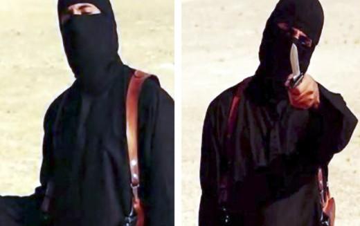 "BBC: ""Dżihadi John"" to Mohammed Emwazi z Londynu"