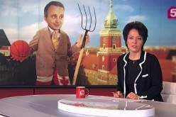 Russian TV station pokes fun at FM Schetyna