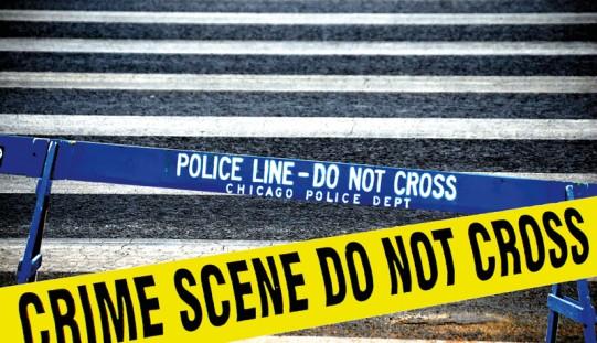 Potrącona Polka walczy o życie. Policja zna markę samochodu sprawcy wypadku