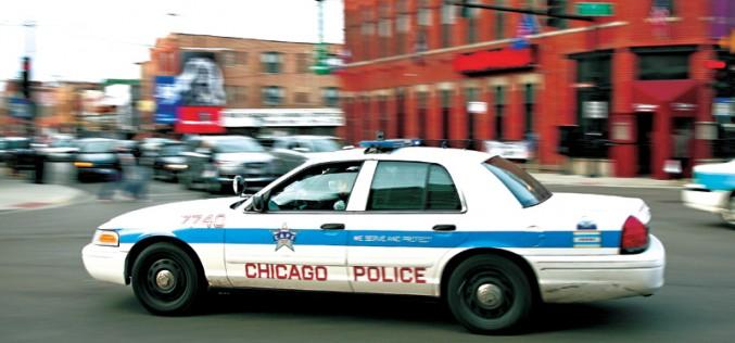 Policja przejechała chorego na epilepsję. Jest pozew