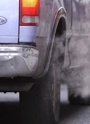 USA zobowiązują się do ograniczenia emisji gazów cieplarnianych