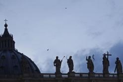 Bezdomni zaproszeni do Muzeów Watykańskich i Kaplicy Sykstyńskiej
