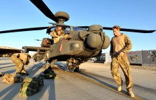 Prince Harry to leave British army in June