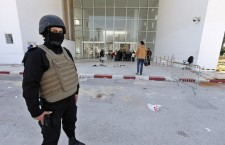 At least 23 killed in attack on National Bardo museum