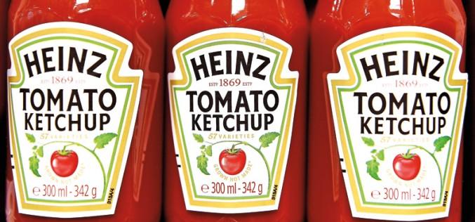 Heinz kupił Krafta. Fuzja na rynku spożywczym