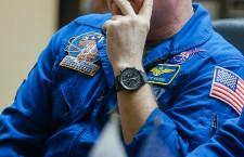 Space launch preparation