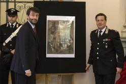 Włochy. Znaleziono obraz Picassa i antyczną rzeźbę gotowe do wywozu