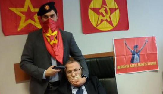 Turcja. Krwawe zakończenie uprowadzenia prokuratora w Stambule