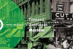 Polski dziennikarz prezentuje książkę o Harlemie w Nowym Jorku
