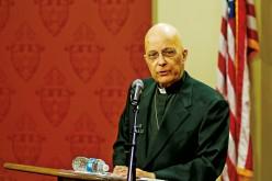 Kardynał George ponownie w szpitalu. Nie traci ducha