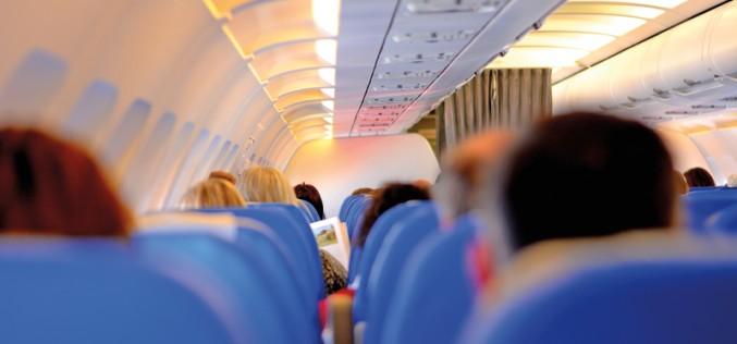 Molestował 3-letniego chłopca na pokładzie samolotu