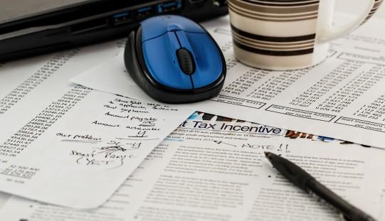 Podatki pań a renta małżeńska
