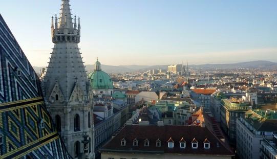 Wiedeń ponownie na czele rankingu miast najlepszych do życia
