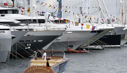 Luksusowe jachty – polska specjalność, która zdobywa światowe rynki