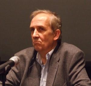 Andrzej Friszke fot.Dawid Skoblewski/Wikipedia