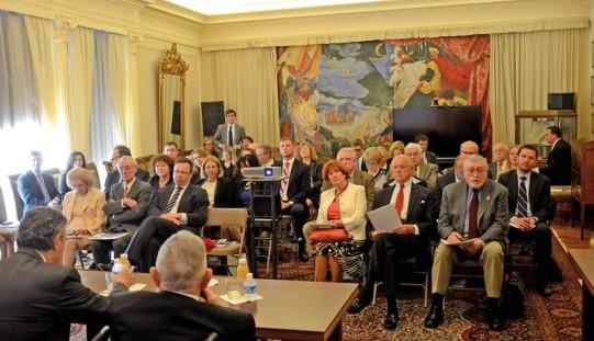 Powstała grupa lobbingowa na rzecz zniesienia wiz dla Polaków