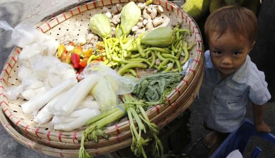 Banki Żywności w Dniu Ziemi: niemarnowanie jedzenia to ochrona środowiska
