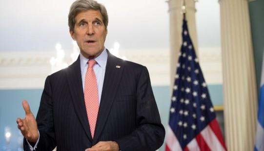 W poniedziałek spotkanie szefów dyplomacji USA i Iranu