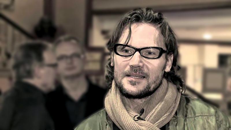 Marek Bajson fot.Rafał Kawalec/YouTube