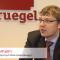 Zachmann: rola Ukrainy jako kraju tranzytowego w rękach UE