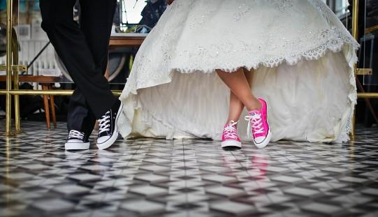 Małżeństwo z rozsądku: co warto wiedzieć przed ślubem