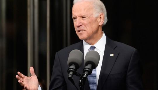 """""""NYT"""": Joe Biden rozważa start w wyborach prezydenckich"""