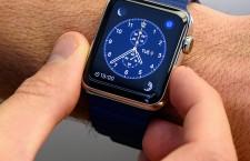 Apple Watch launch in Sydney