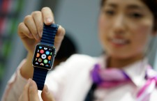 Apple Watch previews