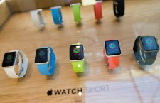 Apple Watch preview
