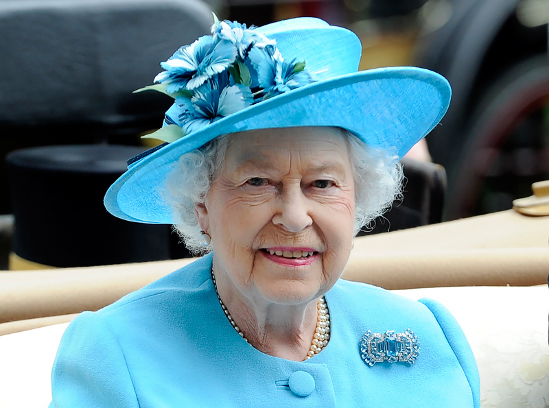 Queen Elizabeth II turns 89
