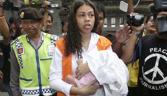 Chicagowianie skazani za morderstwo na Bali (ZOBACZ ZDJĘCIA)