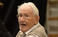 Bookkeeper of Auschwitz goes on trial