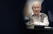 Auschwitz trial in Lueneburg
