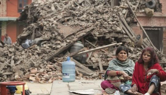 Do Nepalu lecą dwie grupy polskich ratowników