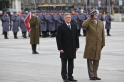 Poland commemorates 75th anniversary of Katyn massacre