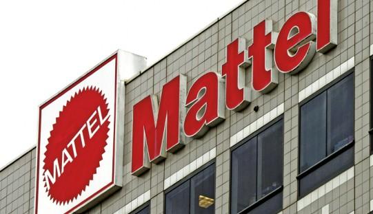 Koniecek: Polska nie może skarżyć Mattel, mogą to zrobić obywatele (WIDEO)