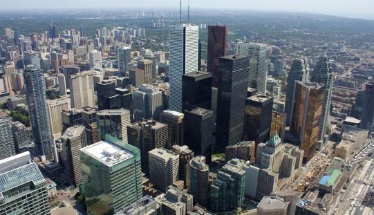 Kanada. Zbyt drogie domy i protesty na Twitterze