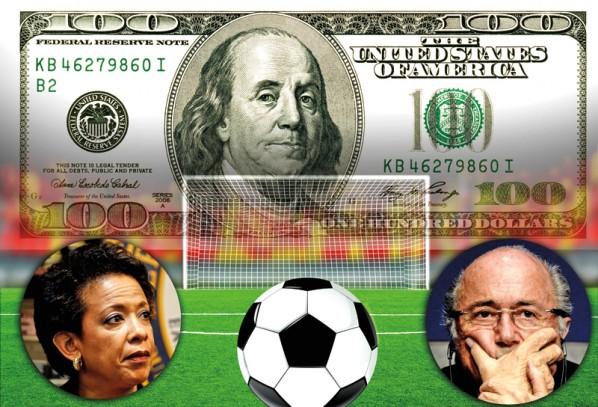 Akt oskarżenia ws. działaczy FIFA obejmuje 47 zarzutów wobec 14 osób