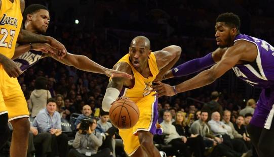 Kobe Bryant ma zakończyć karierę w przyszłym roku