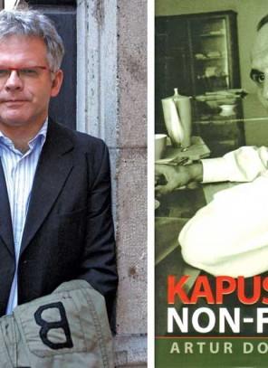 Sąd ws. biografii Kapuścińskiego: autor ma przeprosić wdowę