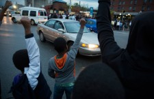 Police report on Baltimore prisoner's death delivered to prosecutors