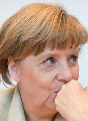 """Merkel najbardziej wpływową kobietą świata w rankingu """"Forbesa"""""""