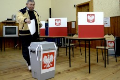 PKW: voter turnout 14.61% by noon