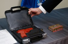 TSA presents the right way to travel with firearms