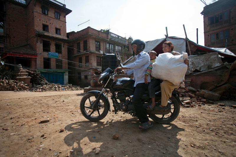 fot.Hemanta Shrestha/EPA